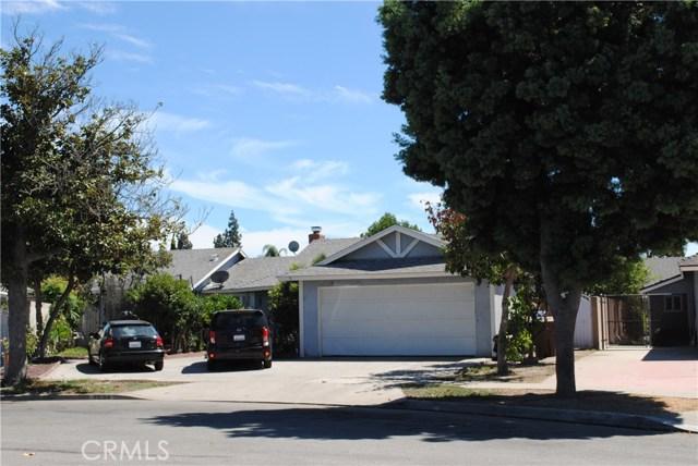 1834 E Bassett Way, Anaheim, CA 92805