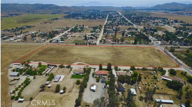 0 Watson Road, Menifee, CA 92584