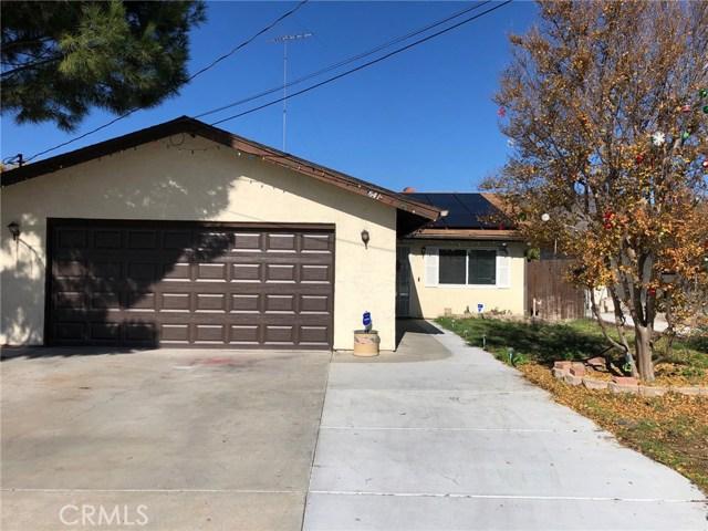641 E Old 2nd Street, San Jacinto, CA 92583