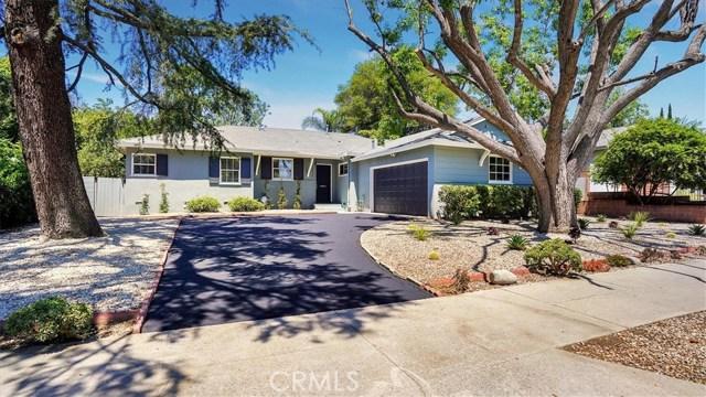 11215 Dempsey Avenue, Granada Hills, CA 91344