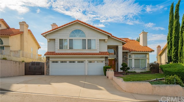 17579 Marengo Drive, Rowland Heights, CA 91748