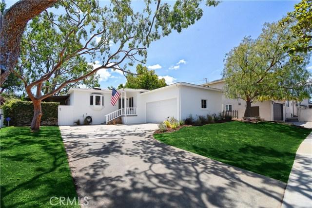 25824 Skylark Drive, Torrance, California 90505, 3 Bedrooms Bedrooms, ,1 BathroomBathrooms,For Sale,Skylark,PV20069786