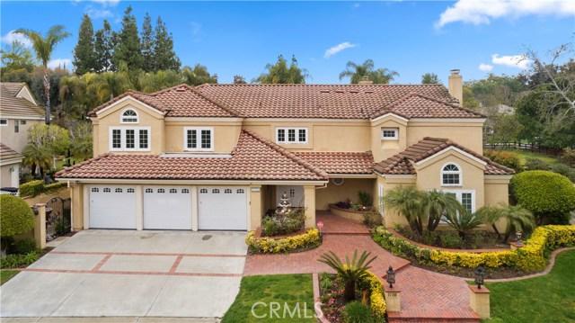27796 Hidden Trail Road, Laguna Hills, CA 92653