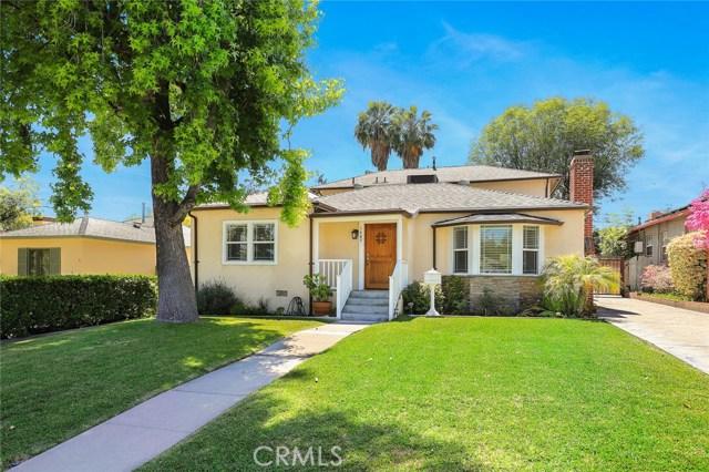 1485 N Roosevelt Av, Pasadena, CA 91104 Photo 1