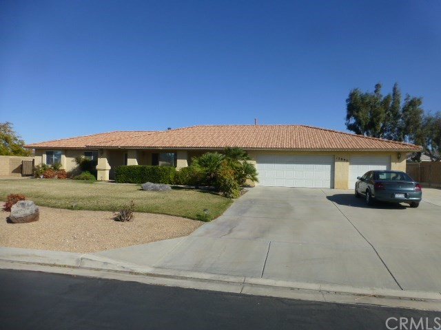 12895 Quail Vista Road, Apple Valley, CA 92308