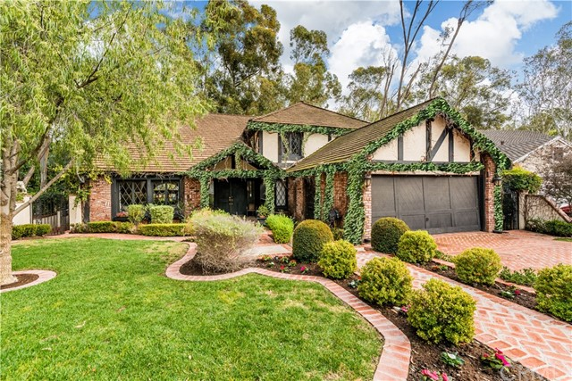 22122 Shadyvale Lane, Lake Forest, CA 92630