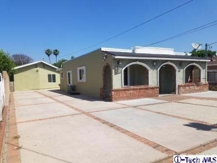 14117 Daubert Street, San Fernando, CA 91340
