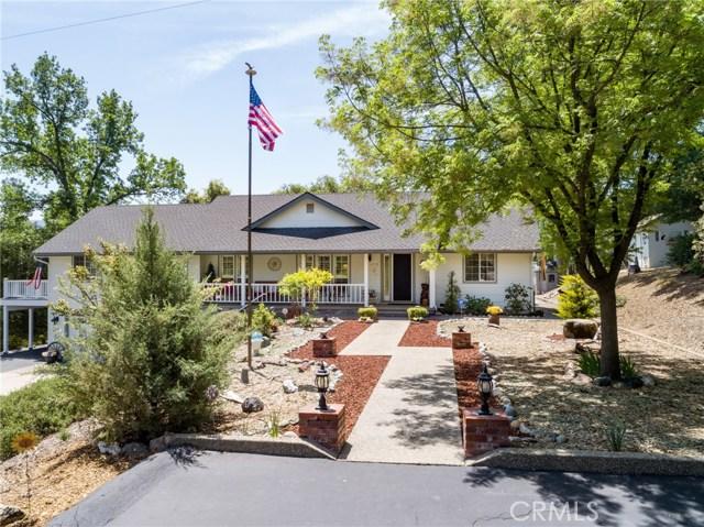 41715 River Falls Road, Oakhurst, CA 93644