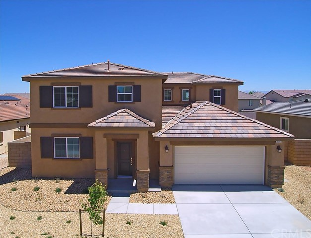 12963 Hill Court, Victorville, CA 92393