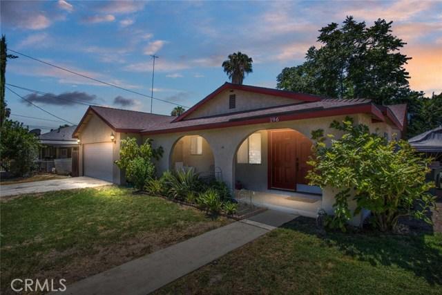196 S L Street, San Bernardino, CA 92410