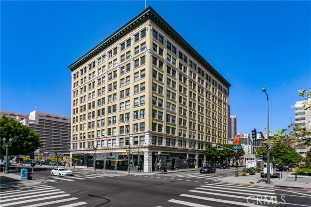 108 2nd Street, Los Angeles, California 90012, 1 Bedroom Bedrooms, ,1 BathroomBathrooms,Residential,For Sale,2nd,AR21062929