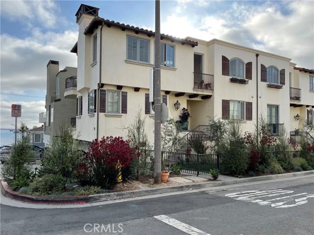 2801 Alma Avenue, Manhattan Beach, California 90266, 3 Bedrooms Bedrooms, ,3 BathroomsBathrooms,For Rent,Alma,SB21143607