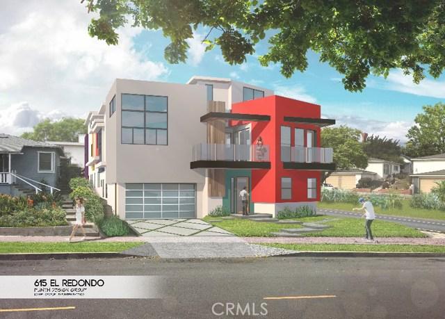 109 N Helberta, Redondo Beach, CA 90277