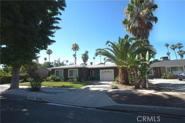 17118 Cantlay Street, Van Nuys, CA 91406