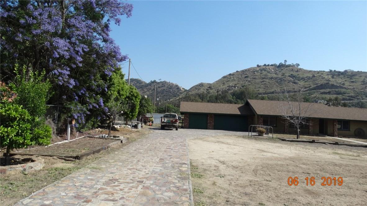 8851 Reche Canyon Road, Colton, CA 92324