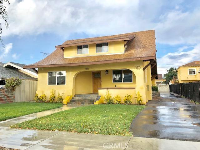 1089 Leighton Avenue, Los Angeles, CA 90037