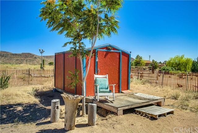 5484 Red Ryder Road, Pioneertown, CA 92268