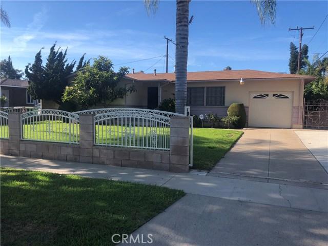 1033 W Glenwood Place, Santa Ana, CA 92707
