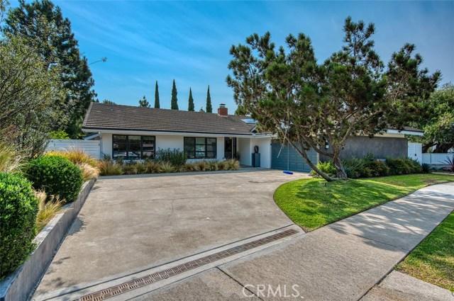 2636 Basswood Street   Eastbluff - Lusk (EBLK)   Newport Beach CA