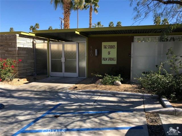 560 Grenfall Road, Palm Springs, CA 92264