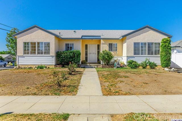 10101 Swinton Av, North Hills, CA 91343 Photo