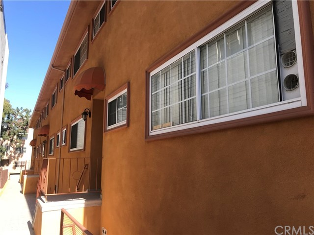 Upgraded building in superb West Hollywood location.  One blocks south of Sunset and one block east of Doheny.  Easy walking distance to West Hollywood nightlife (Roxy and Rainbow Room within one block).  Seller states newer roof, plumbing, electrical, exterior stucco and paint, water heaters and imported Italian marble walkways.  Extremely easy to rent.  (As always, a considerable upside in these West Hollywood rents), Presently there are two vacancies that will be left vacant.  Possible condo conversion (buyer to assess).  Shown on accepted offers only.  Please do not disturb tenants.