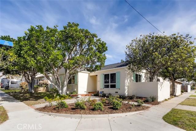 1500 Lynngrove Drive, Manhattan Beach, CA 90266