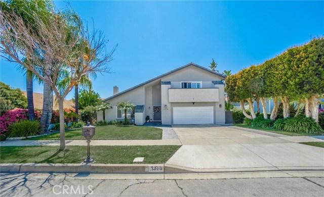 1376 Purdue Street, Upland, CA 91786