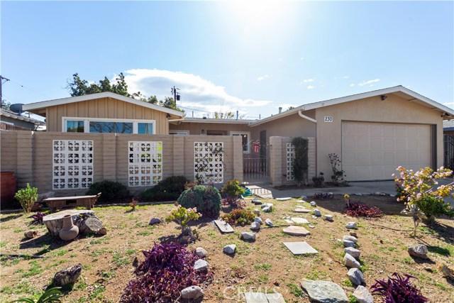 230 E Hoover Avenue, Orange, CA 92867