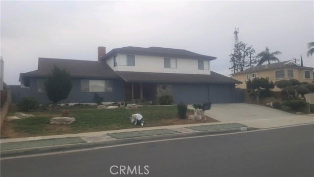 4814 Sara Drive, Torrance, CA 90503