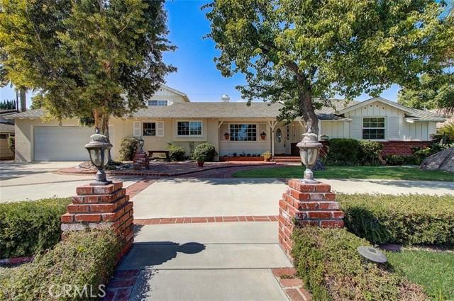 17551 Osborne St, Sherwood Forest, CA 91325 Photo 0