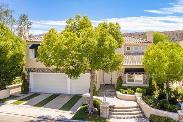 16 Promontory, Rancho Santa Margarita, CA 92679