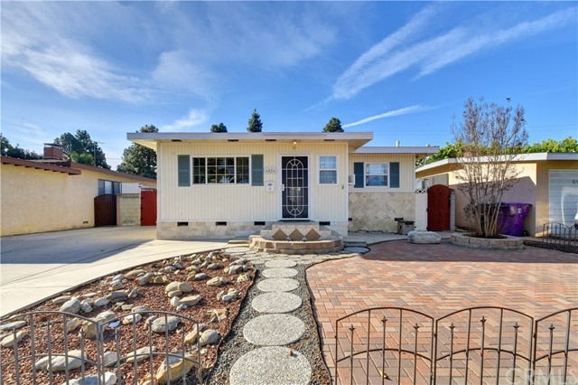 6026 E Conant Street, Long Beach, CA 90808