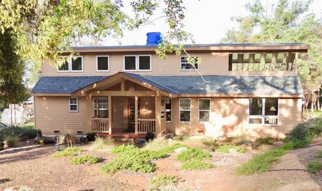 30926 Tera Tera Ranch Rd, North Fork, CA 93643 Photo
