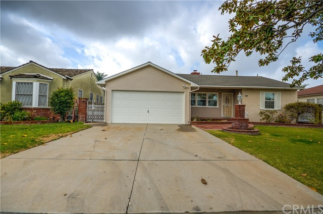 4539 Hazelbrook Avenue, Long Beach, CA 90808