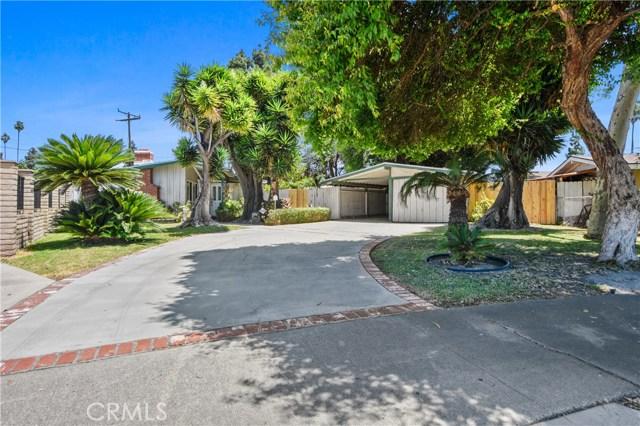 840 S Bellevue Place, Anaheim, CA 92805