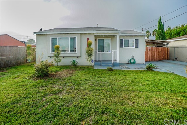 2152 E Shauer Street, Compton, CA 90222