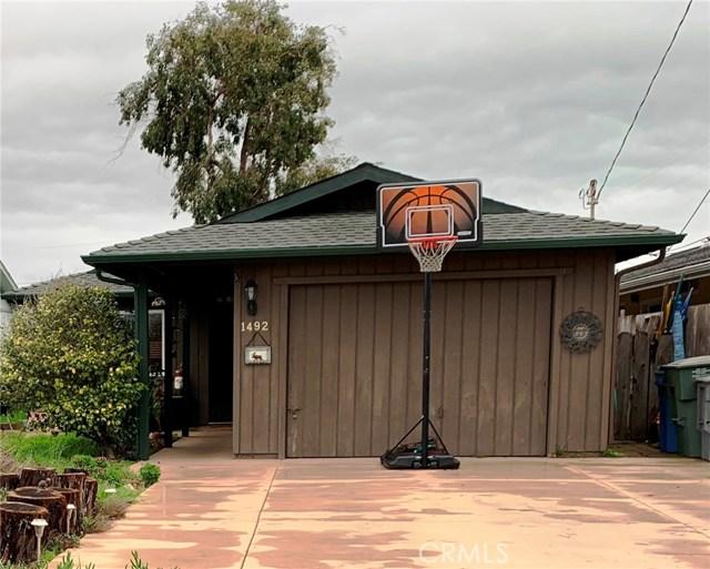 1492 14th Street, Los Osos, CA 93402