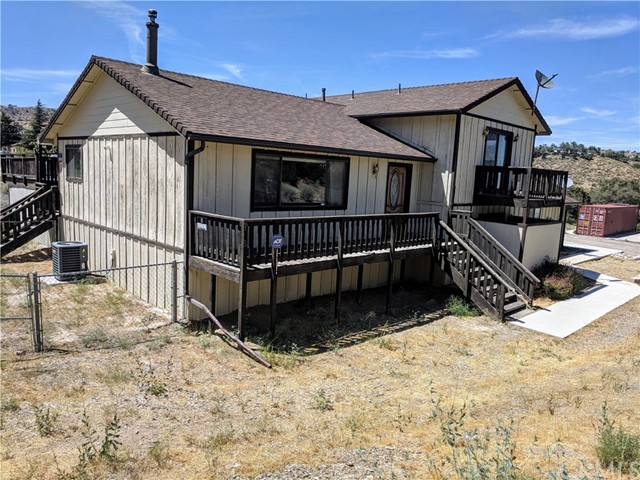 7550 Rancho Road, Pinon Hills, CA 92372