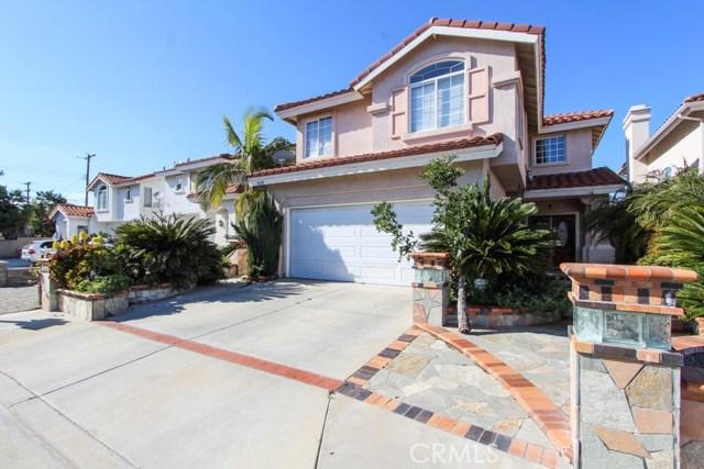 8691 Summercrest Circle, Garden Grove, CA 92844