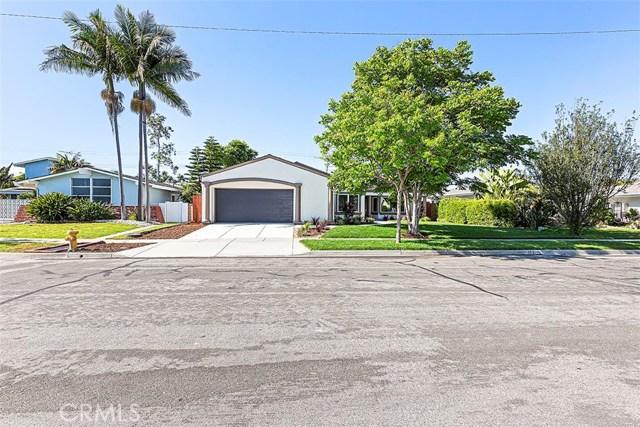 2711 Blume Drive, Rossmoor, CA 90720