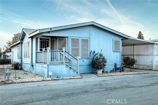 1595 Manzanita Avenue 42, Chico, CA 95926