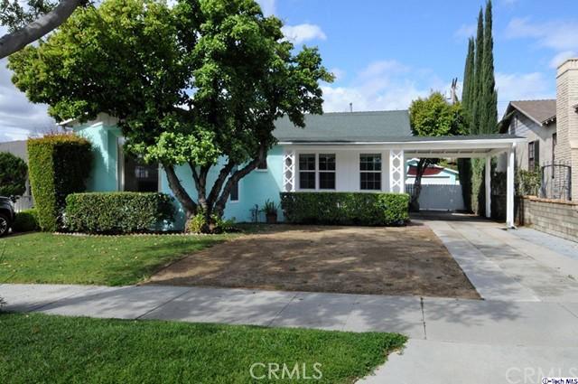 1225 Virginia Avenue, Glendale, CA 91202