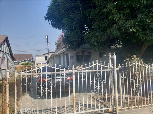 1477 E 43rd St, Los Angeles, CA 90011 Photo