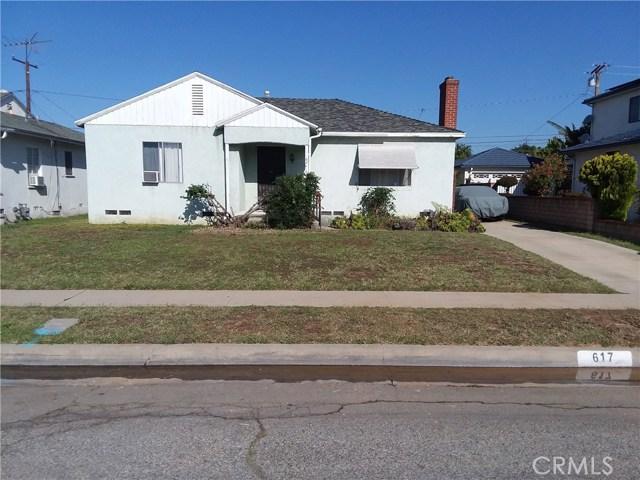617 N Victoria Avenue, Montebello, CA 90640