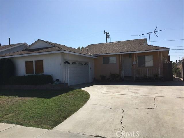 15119 Cranbrook Avenue, Lawndale, CA 90260
