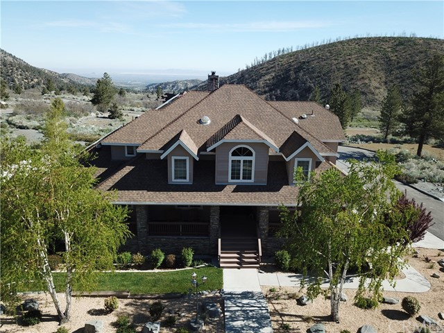2420 Andermott Drive, Wrightwood, CA 92397