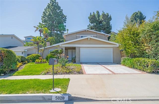 5020 Blackhorse Road, Rancho Palos Verdes, California 90275, 3 Bedrooms Bedrooms, ,2 BathroomsBathrooms,For Sale,Blackhorse,SB21065583