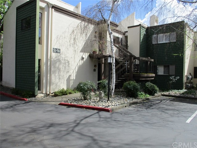 555 Vallombrosa Avenue 53, Chico, CA 95926