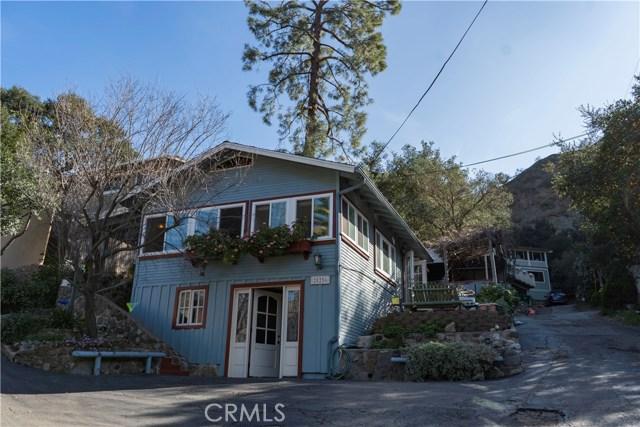 28256 Mountain View Rd, Silverado Canyon, CA 92676 Photo